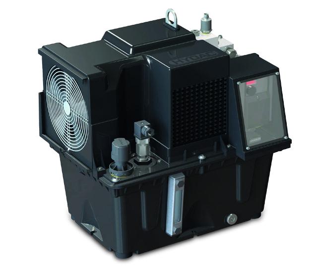 Compact Hydraulic