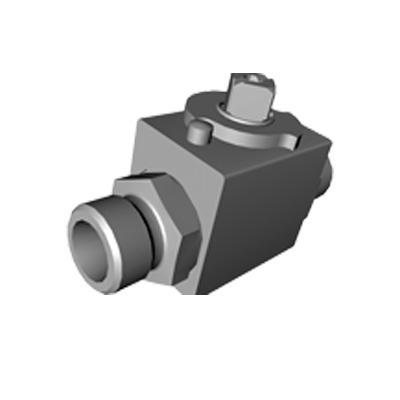 ball valve main